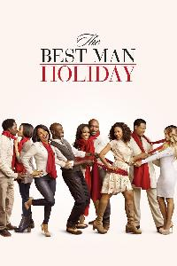 Urlaub mit Hindernissen - The Best Man Holiday (2013)