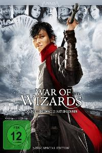 War of the Wizards (2009)
