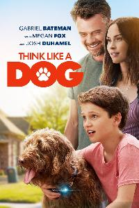 Think Like A Dog (2020)