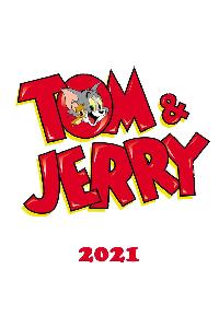 Tom & Jerry (2021)