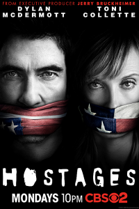 Hostages (2013 - 2014)