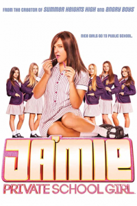 Ja'mie: Private School Girl (2013)