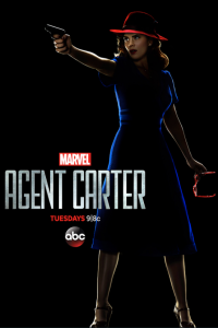Marvel's Agent Carter (2015 - 2016)