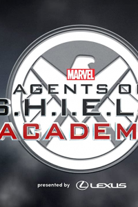 Marvel's Agents of S.H.I.E.L.D.: Double Agent (2013)