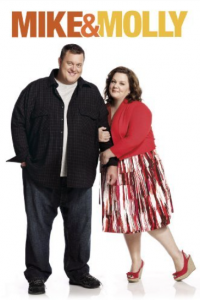 Mike & Molly (2010 - 2016)