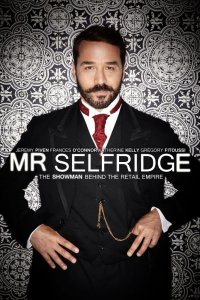 Mr. Selfridge (2013 - 2016)