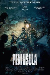 Peninsula - Train to Busan 2 (2020)