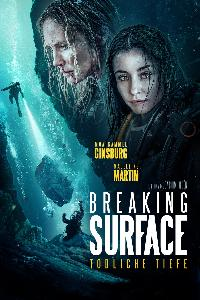 Breaking Surface (2020)