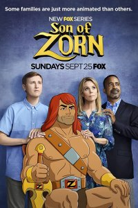 Son of Zorn (2016 - 2017)