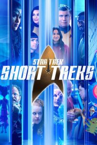 Star Trek: Short Treks (2018 - 2019)