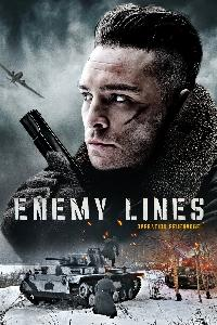 Enemy Lines: Codename Feuervogel (2020)