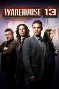 Warehouse 13 (2009 - 2014)