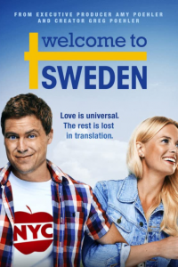 Welcome to Sweden (2014 - 2015)