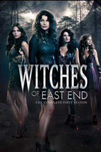 Witches of East End (2013 - 2014)